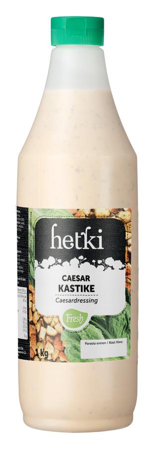 HETKI CAESARDRESSING 1,0 KG