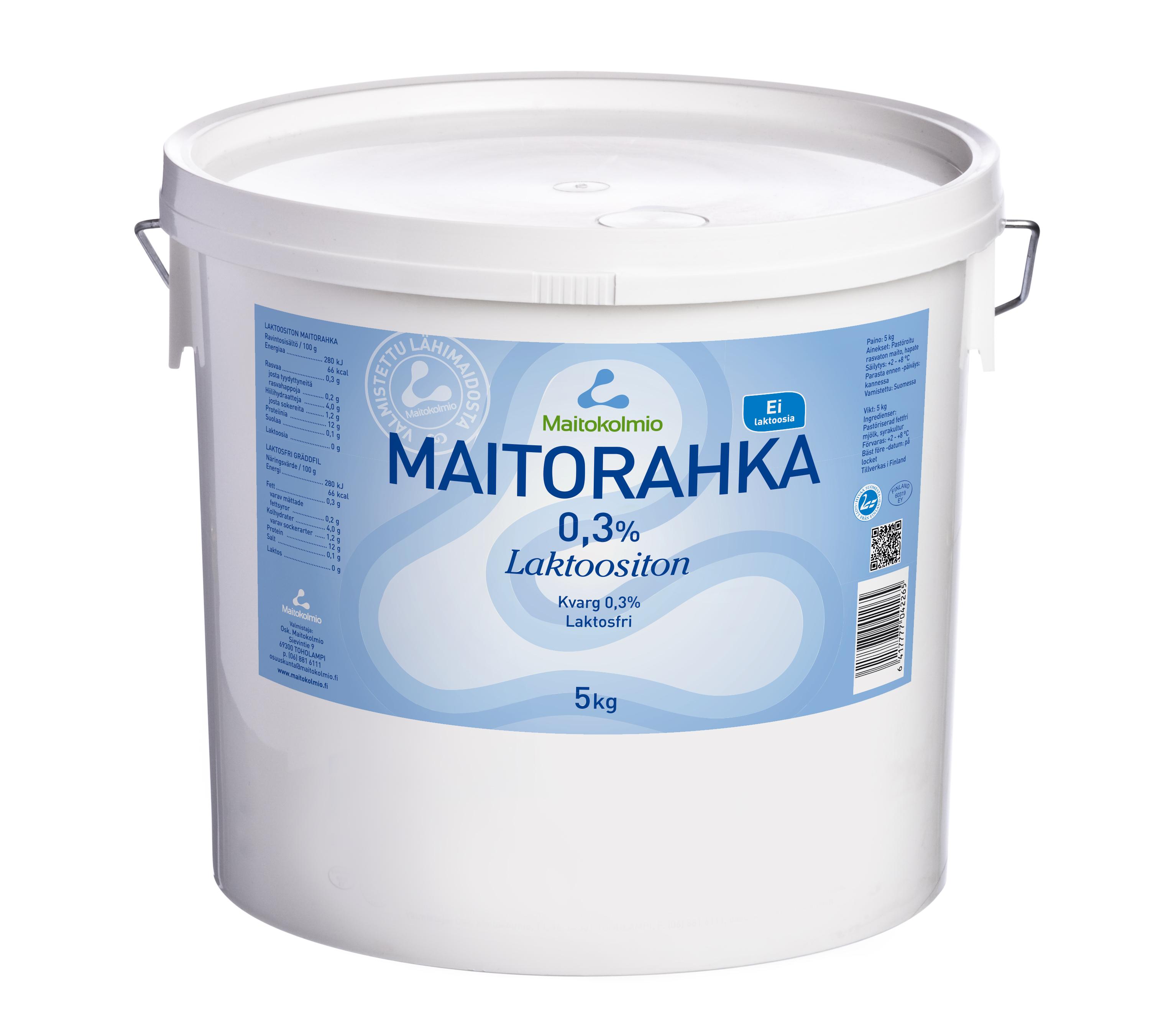 MK MAITORAHKA 5 KG