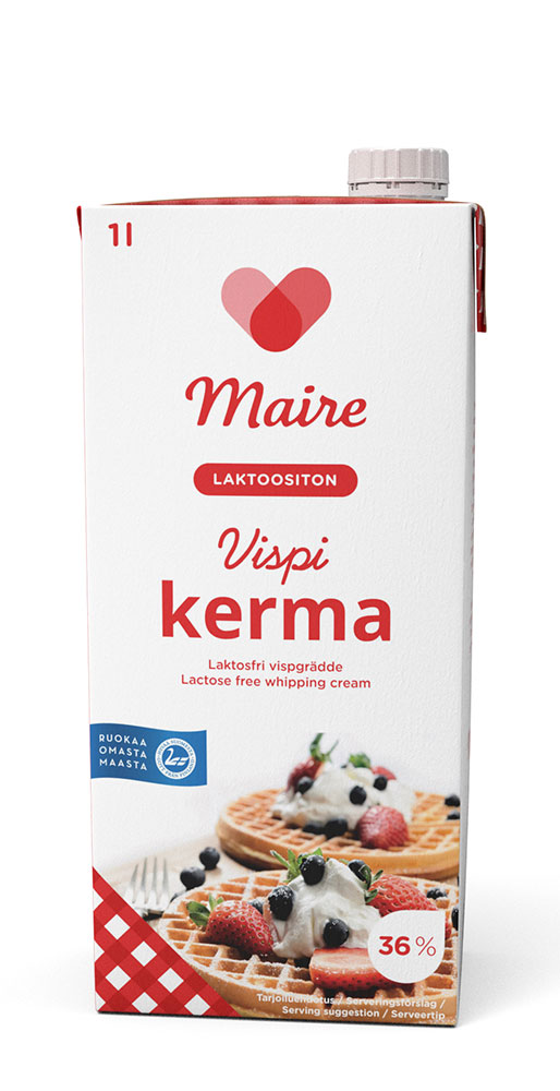 GRÄDDE INHEMSK VISP LF 1L